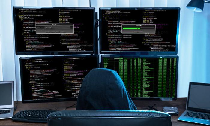 Хакер Узнал Тайны Пентагона И НАСА
