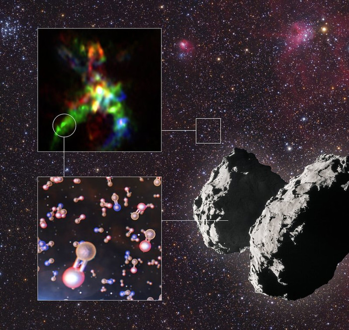 Почему На Земле Фосфора Много, А В Остальном Космосе – очень мало