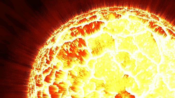 Ученый Объяснил, Чем Опасны Магнитные Бури