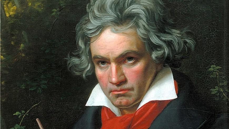 Глухота Бетховена Оказалась Мифом