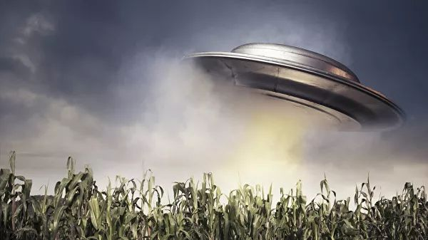Российский Телескоп Займется Поиском Гигантских Построек Инопланетян