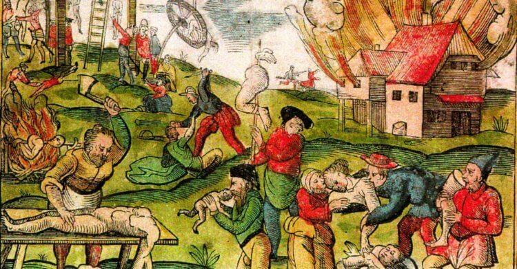 Почему Ритуальный Каннибализм До Сих Пор Существует?