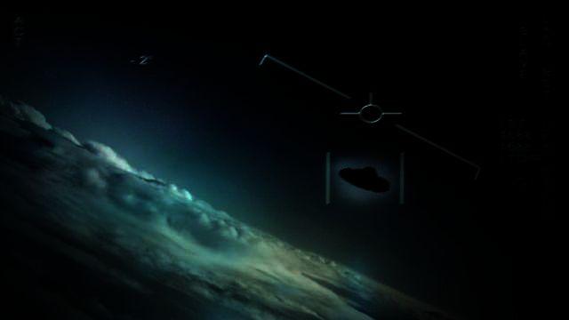 Техник авианосной группы Nimitz сообщил данные о своей встрече с НЛО