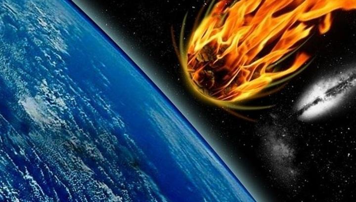 Астрономы: Межзвёздные Метеоры Врезаются В Атмосферу На Околосветовых Скоростях