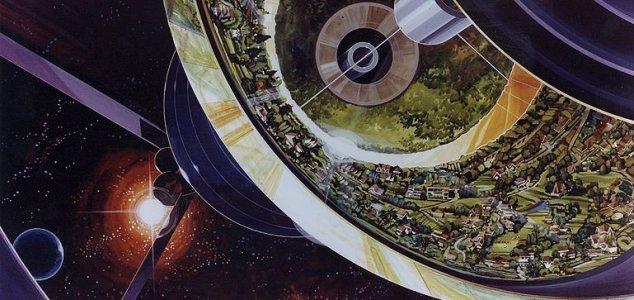 """SETI будет охотиться за инопланетными """"техносигналами"""""""