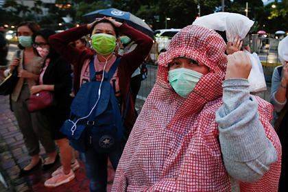 Индонезия Отправит Зараженных Коронавирусом На Необитаемый Остров