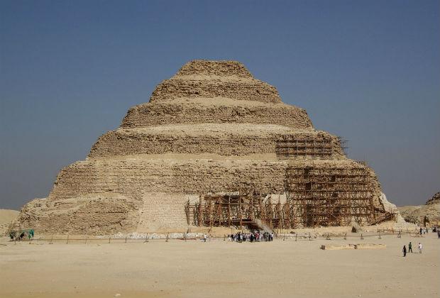 Египта Простояли Тысячи Лет, Но Скоро Могут Погибнуть. Что Им Угрожает?