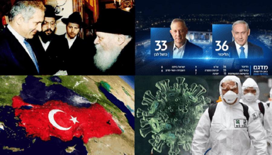 Выборы В Израиле Состоялись. К Чему Теперь Должен Готовиться  Мир?