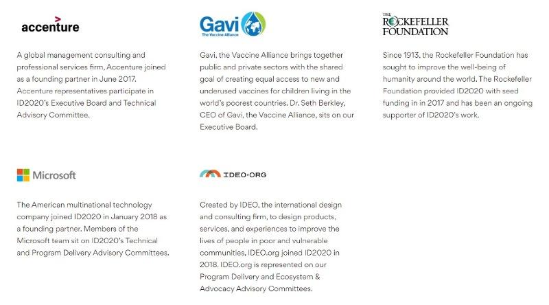 Когда Глобалисты Начнут Делать Прививки Против COVID-19?