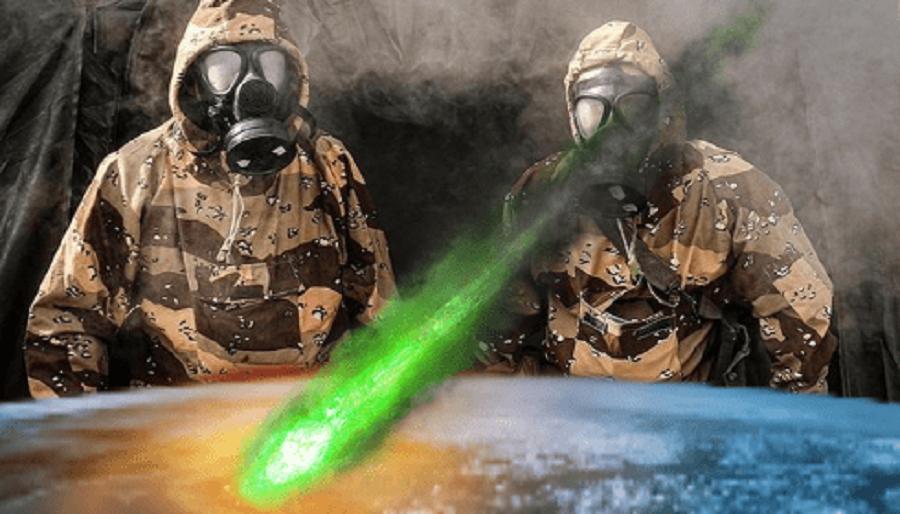 Карантин По COVID-19 – Это Подготовка К Удару Метеорита Из Цианида?