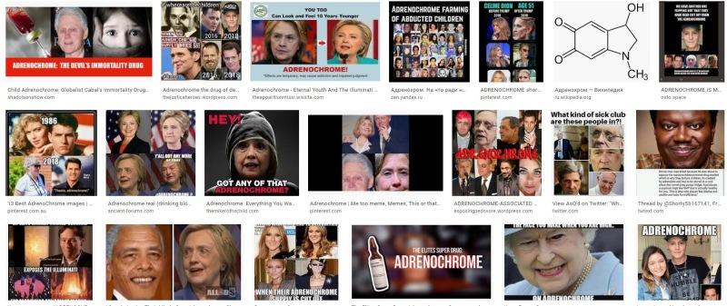 В Сети Появились Слухи О Начале Арестов Глобальных Элит