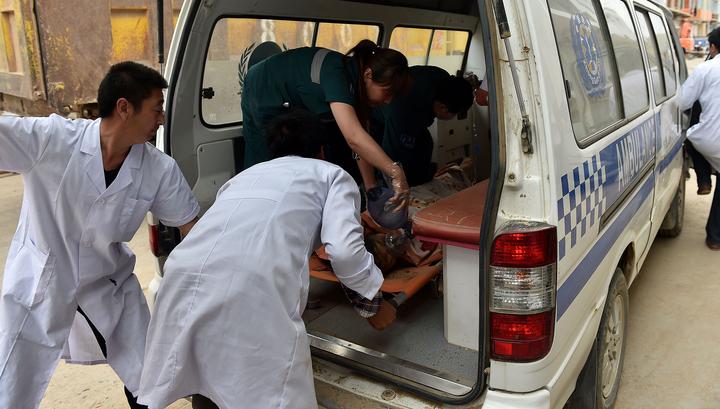 В Китае госпитализированный с подозрением на COVID-19 умер от хантавируса