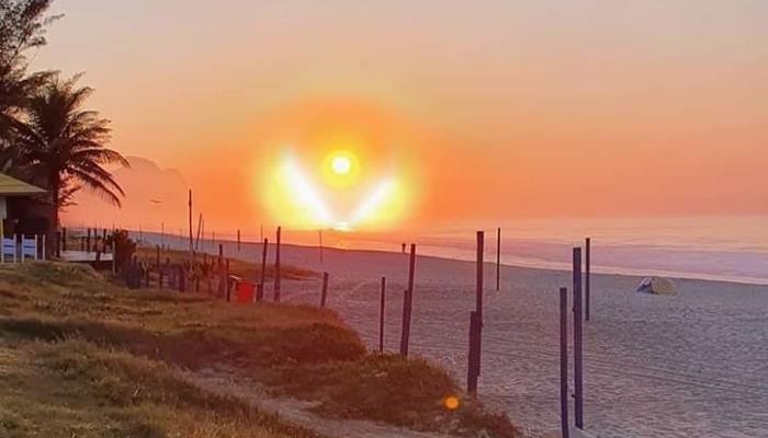 Может Ли Нибиру Ненадолго Притушить Солнце