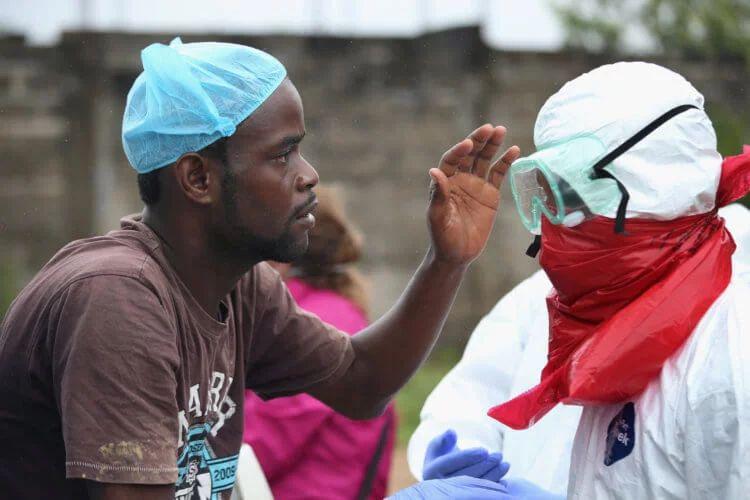 Самые Опасные Инфекционные Болезни На Планете