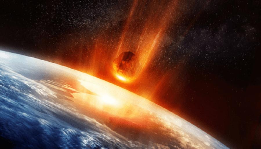 Инсайдер NASA Говорит О Скором Падении Астероида Диаметром В Километр