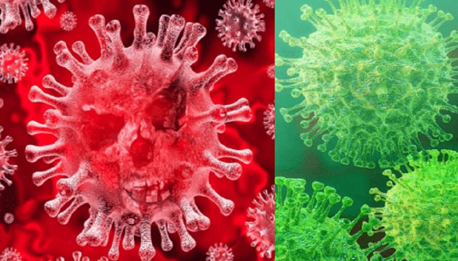 Когда Появится Новый Вирус, Более Страшный, Чем Предыдущий?