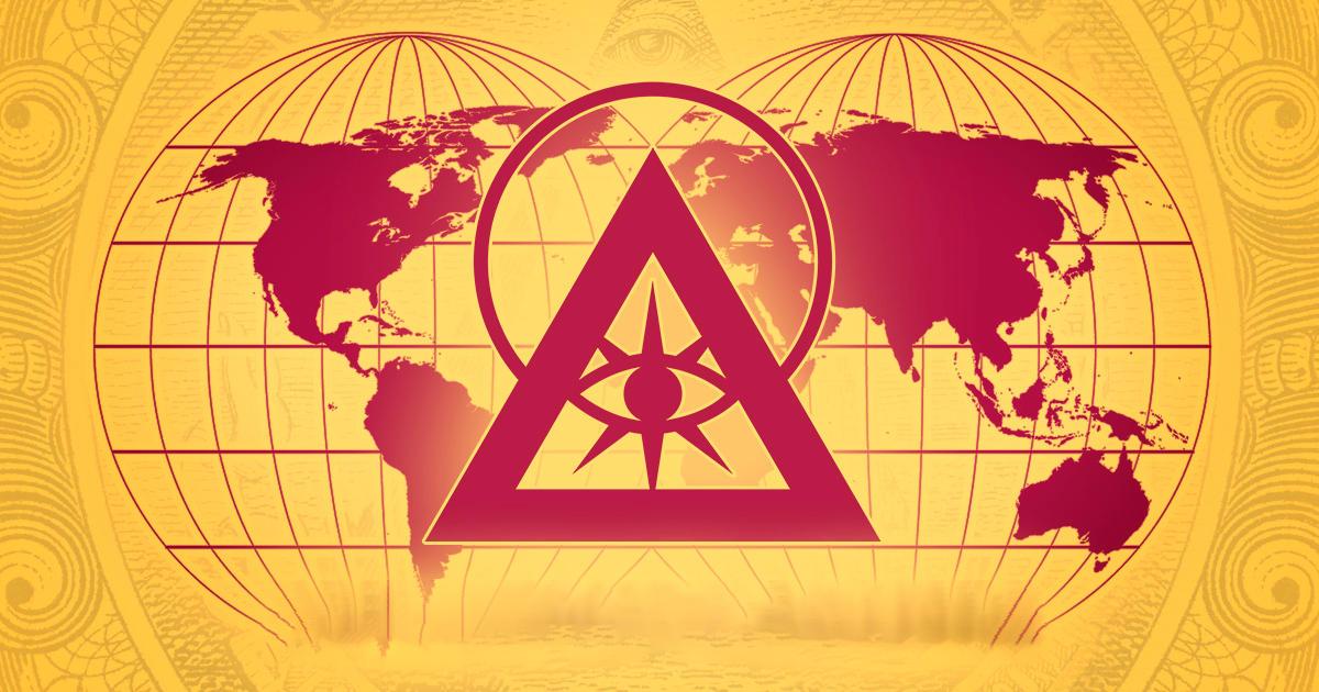 Коронавирус Запустило Глобалисткое Крыло Мировой Элиты