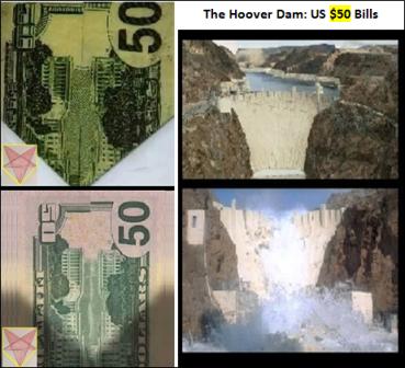 """Вертолеты в небе над США и """"учения"""" на плотине Гувера. Глобалисты готовят фальшфлаг?"""