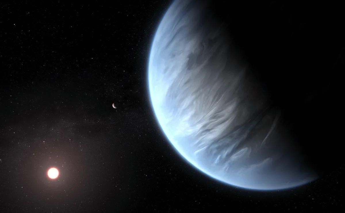 Эксперименты Показали, Что У Планет-Океанов Не Может Быть Дна