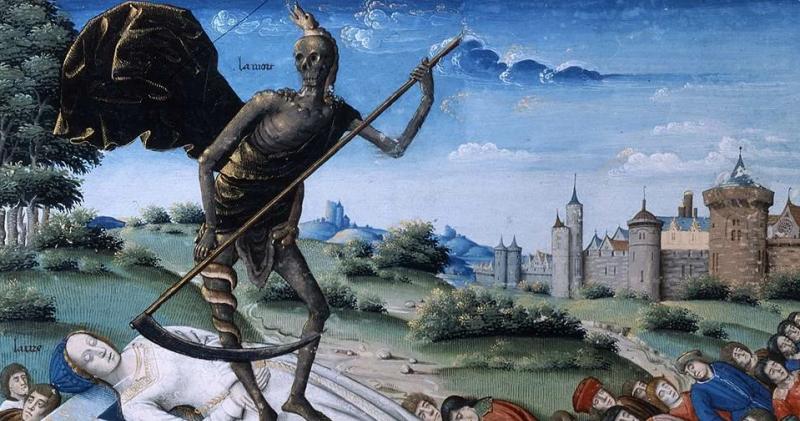 Карантин И Самоизоляция В Истории Человечества