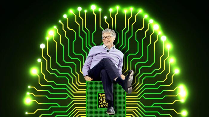 Корпорация Microsoft запатентовала систему чипизации
