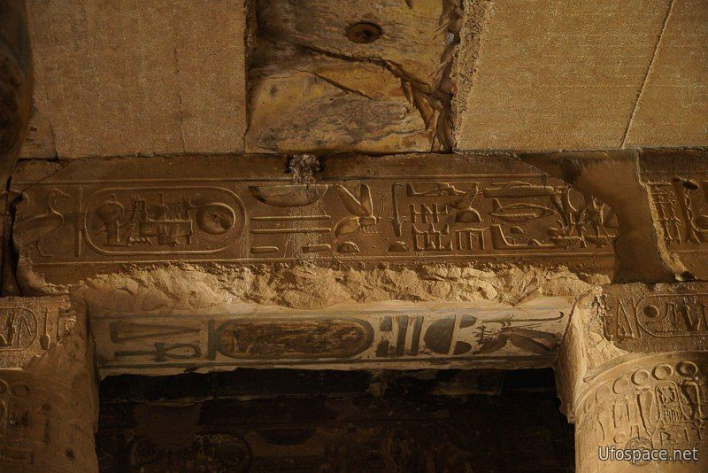 Тайны древнего Абидоса