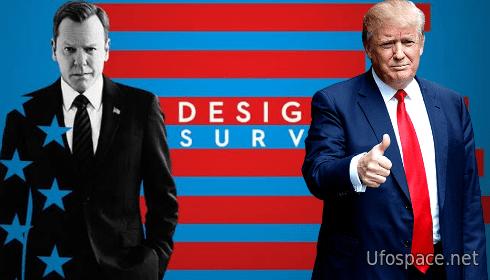 За ТРИ Дня Трамп Подписал ТРИ Приказа На Случай Апокалипсиса