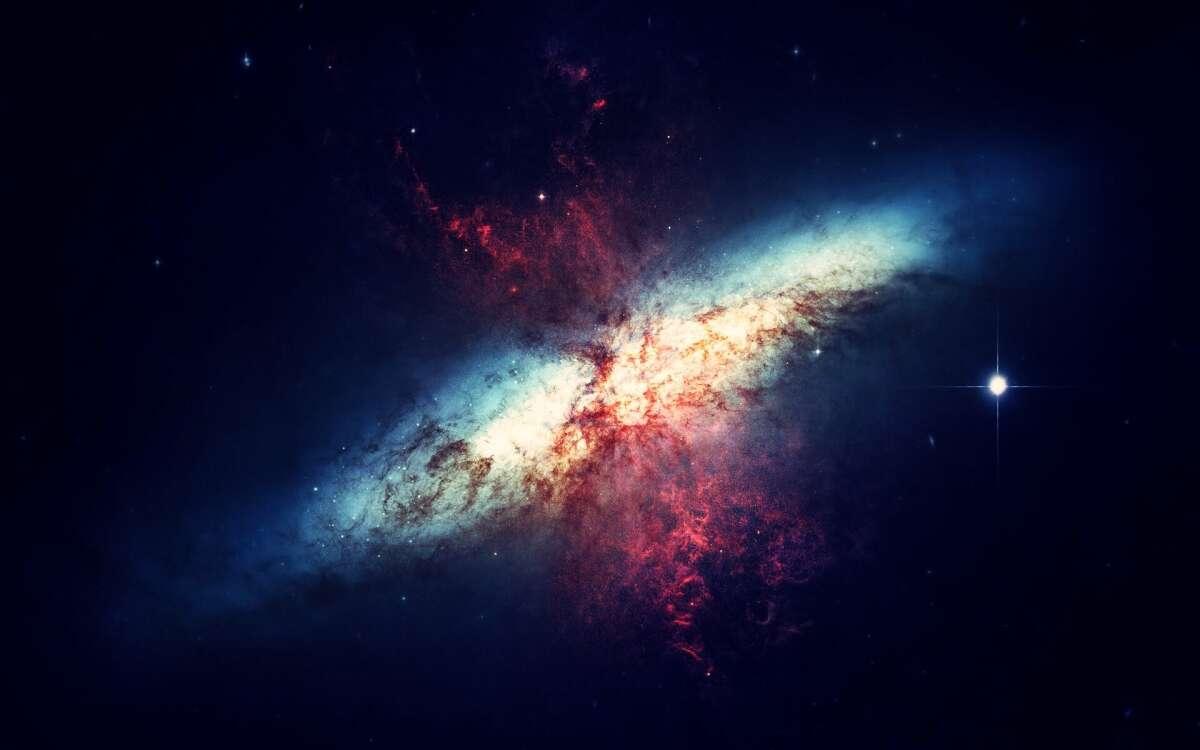 Ученые Поняли, Какие Галактики Являются Лучшими Для Разумной Жизни