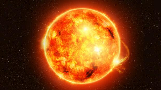 Астрономы Считают Солнце Необычно Спокойной Звездо