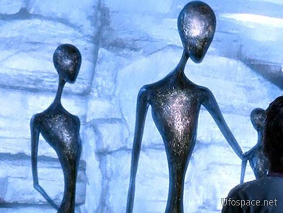 Первый Контакт: Как Будет Выглядеть Разумная Инопланетная Жизнь?
