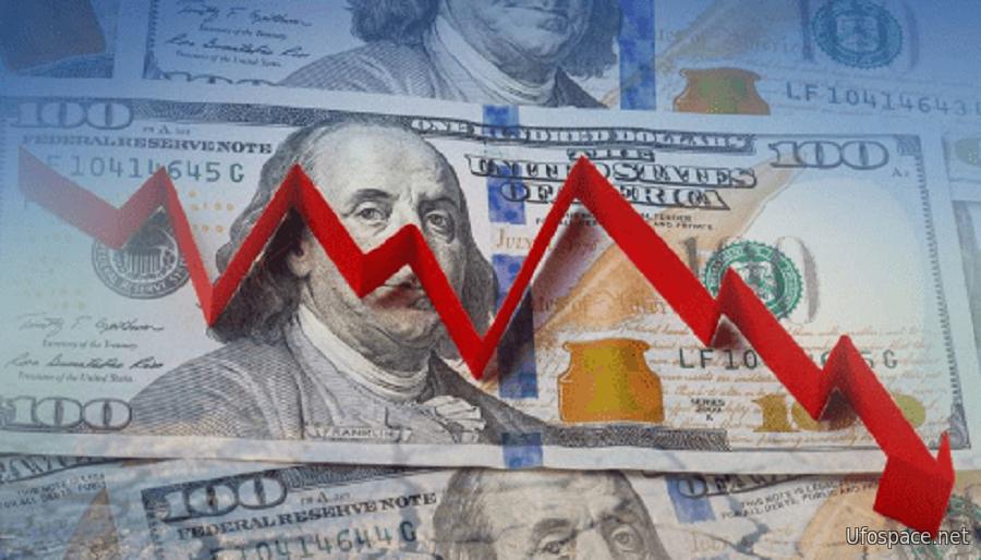 Глобалисты Намекают, Что Скоро Обрушат Доллар