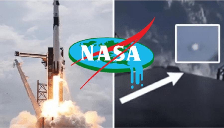 SpaceX запустили, чтобы в 33-й раз показать всем: Земля стоит на лабораторном столе!