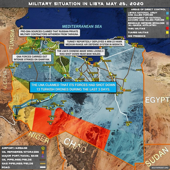 Отправленные В Ливию Российские Истребители Будут Списаны Оптом?