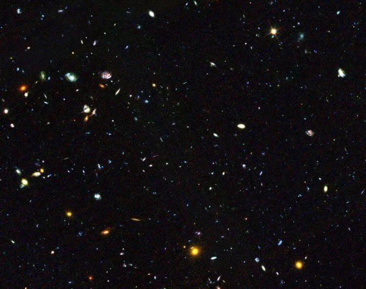 Почему большинство карликовых галактик мертвы?