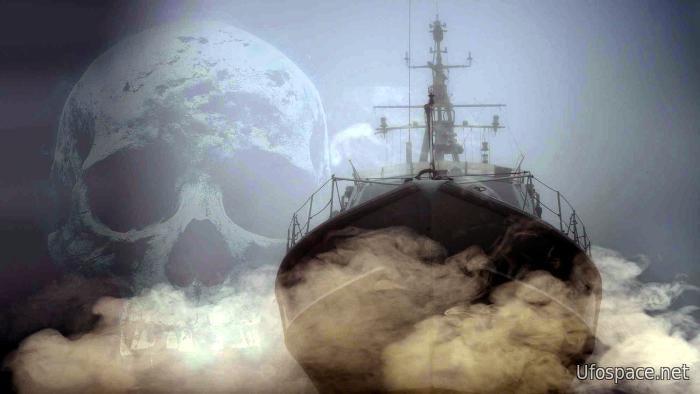 Что Случилось С Моряками Таинственного Судна Оуранг Медан