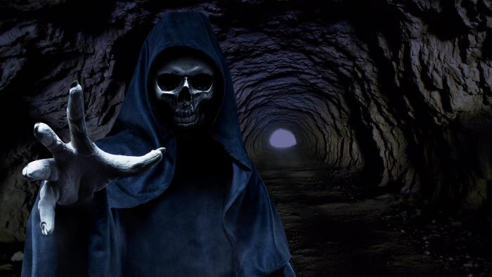 Загадка Чёрного дьявола. Вся правда о Кашкулакской пещере