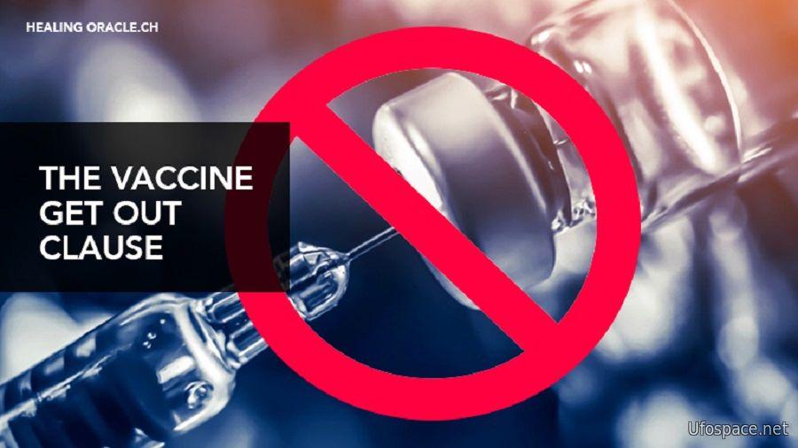 Как отказаться от насильственной вакцинации и чипизации?