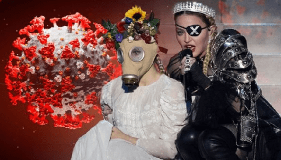 22 мая мир рухнет: на смену COVID-19 идет «Заболевание X»