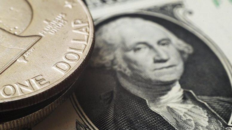В США идет подготовка к денежной реформе