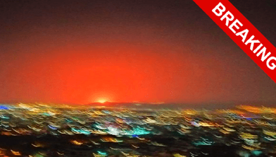 Восточнее Тегерана произошел взрыв, возможно – ядерный
