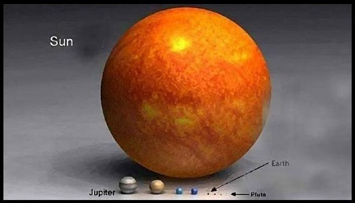 Центр тяжести Солнечной системы смещается и ученые ломают голову: ПОЧЕМУ?