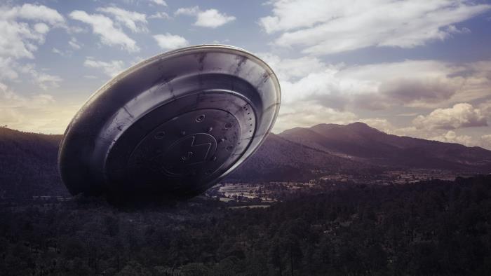 Загадка аварии якутского НЛО на Кет-Кап