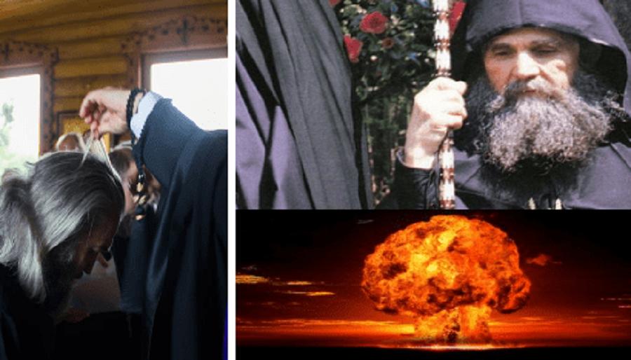 21 июня начнется мировая война, а 30 июля будет уже Страшный Суд?