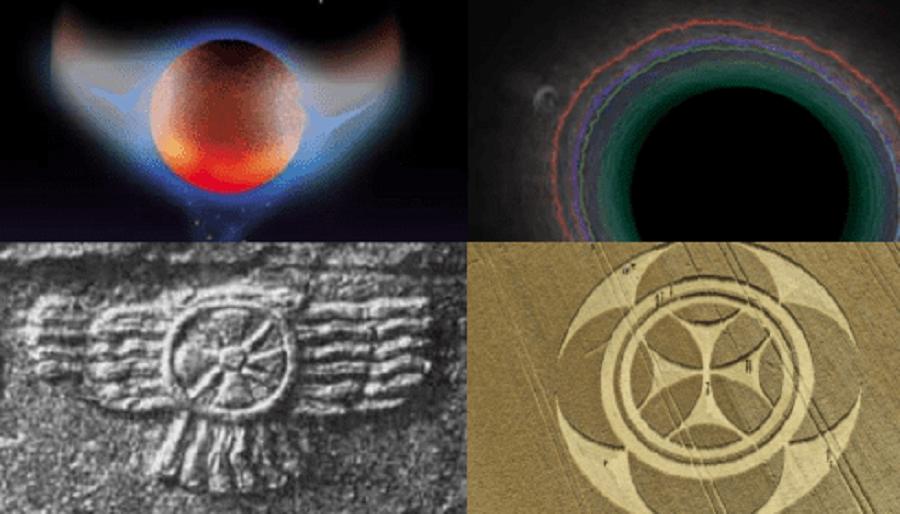 Что За Шары Возле Солнца Видят Независимые Астрономы?
