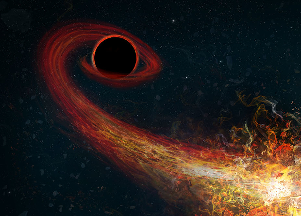 Девятую планету предложили искать по оптическим вспышкам