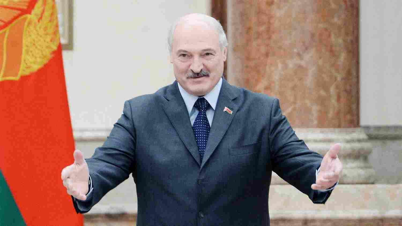 Почему Лукашенко Боится Американцев И Англичан А Русских Берет В Заложники