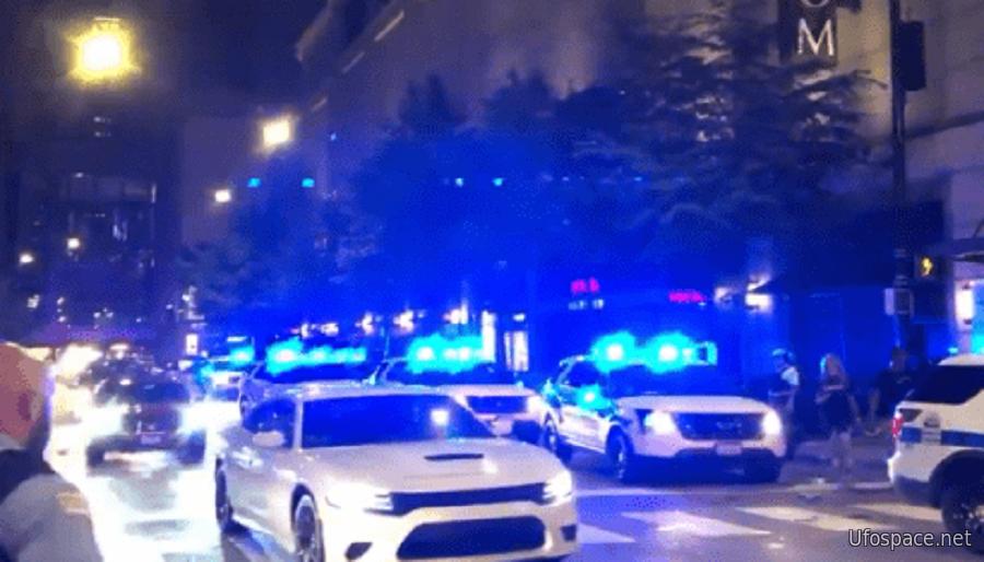 Чикаго Погружается В Хаос И Скоро Там Же Окажется Весь Остальной Мир