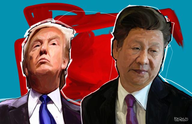 Следует Ли Ожидать Китайского Компромата На Джо Байдена