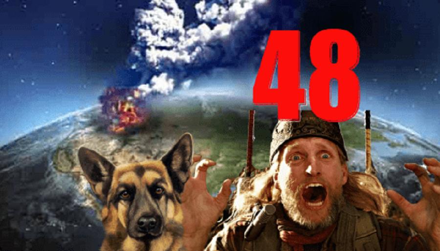 Мир Будет Уничтожен Через 48 Часов?