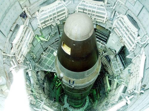 Пентагон Заявил Что Не Исключает Вероятность Запуска Межконтинентальных Ракет По Ошибке